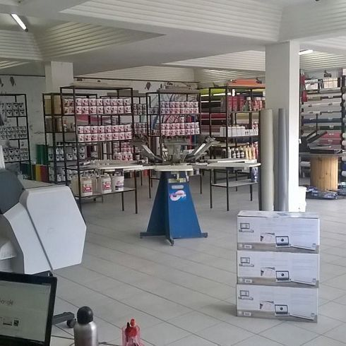 Serra Silk não integra mais a lista de distribuidores da Mimaki Brasil