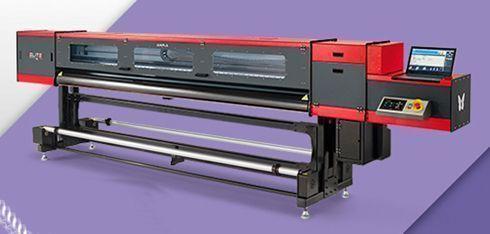 Com porte semi-industrial, Elite RR LED UV chega ao mercado custando 199 mil reais