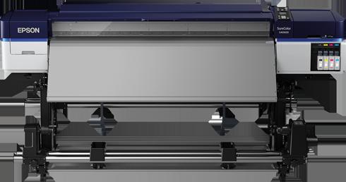 Programa atualmente contempla os modelos SureColor S40600 e S60600