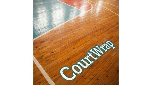 PanoRama CourtWrap foi desenvolvido para aplicações extremas em pisos indoor
