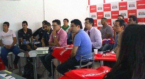 Evento grátis ocorre em Recife e oferecerá três dias de palestras