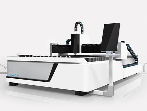 Novacut Laser BCL1530FB é indicada para corte de metais