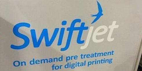 Durst e Technijet unem-se para desenvolver a Swiftjet