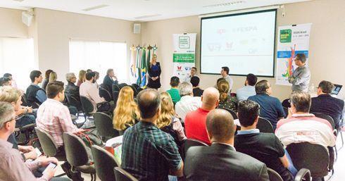 Curitiba, Belo Horizonte e Rio de Janeiro receberão o Fespa Brasil Fórum de 2016