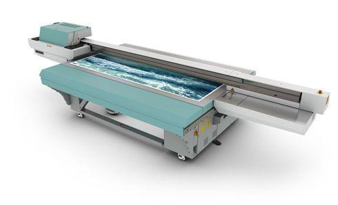 Acuity Select HS 30 possui arquitetura de mesa plana e tecnologia greyscale