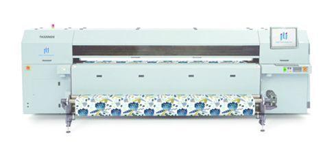 TX3200 oferece tecnologia de Produção Dupla