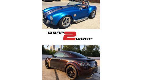 Wrap2Wrap, da 3M, está em sua terceira edição