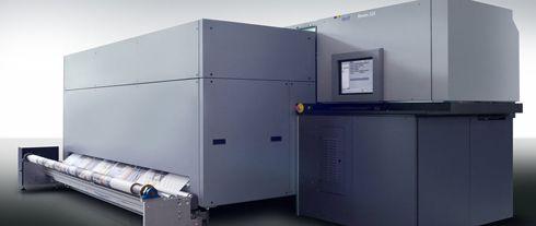 Rhotex 325 é solução ambientalmente amigável para produções de altas tiragens de tecidos