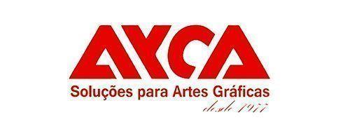 Ayca é especializada em fornecer soluções para artes gráficas