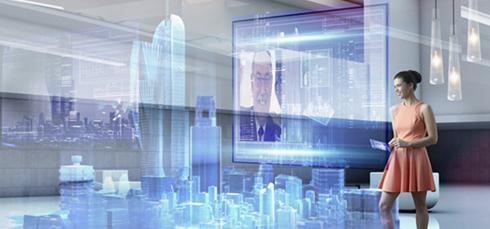 Site provê informações sobre diversos tipos de soluções de sinalização digital