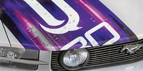 IJ180mC-10 é mais uma novidade da 3M para as empresas de envelopamento automotivo