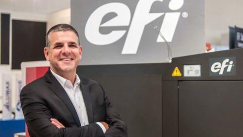 Guy Gecht, CEO da EFI, ministrará a palestra no dia 29 de novembro