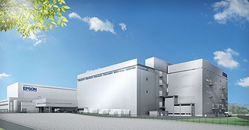 Com planta, empresa pretende triplicar produção de cabeças inkjet