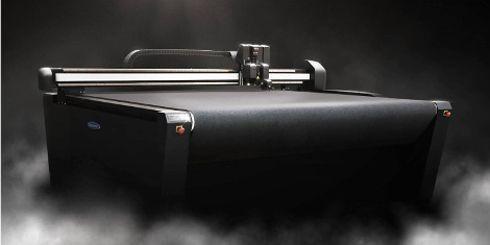 Ferramenta dá maior precisão aos cortes e acabamentos realizados pelas mesas da Summa F Series