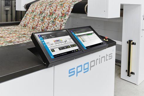Novos modelos Pike incorporam tecnologia de impressão Archer