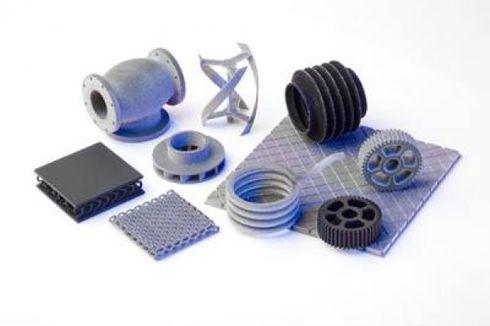 Fabricante montou novo centro de pesquisa e equipe dedicada aos negócios de impressão 3D