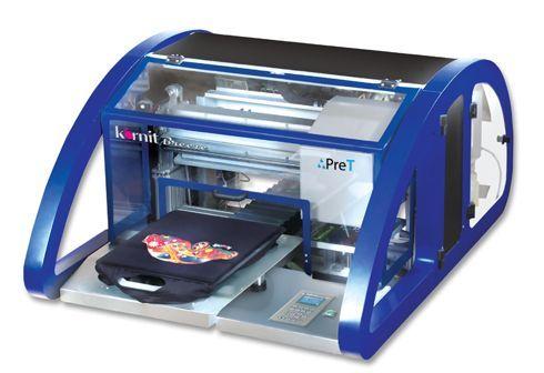 Acordo visa expandir linha de impressão digital têxtil da Alphaprint