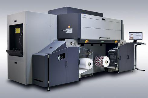 Tau 330E é impressora de entrada para empresas de rótulos e etiquetas