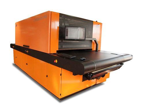 Impressoras Cretaprint são indicadas para as indústrias de cerâmica