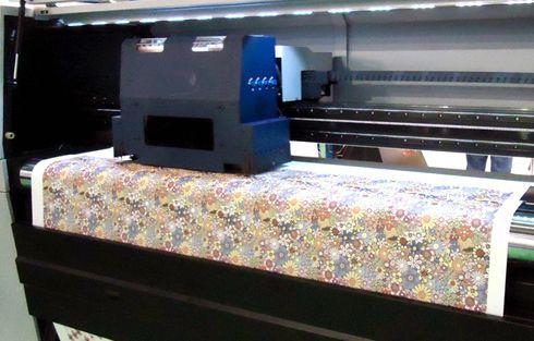 Em 2016, maioria dos leitores do InfoSign deram preferência a tecnologias de impressão em tecidos