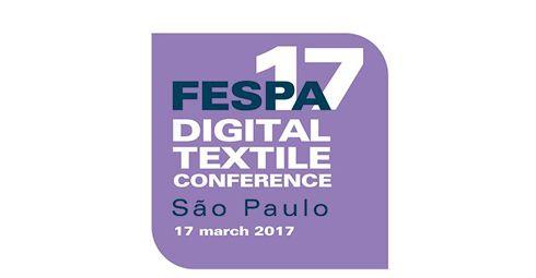 Sublimation Day e Fespa Digital Textile Conference são atrações especiais