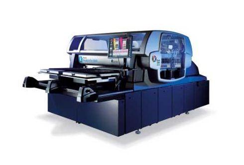 Avalanche R-Series vem com sistema de recirculação de tinta