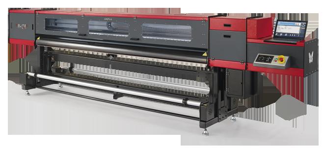 Fabricante também exibirá impressoras UV na feira
