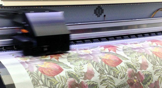 Confira as soluções de impressão digital têxtil, UV, látex e solvente apresentadas pelos expositores na Fespa Brasil 2017