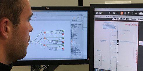Esko Learning Academy é novo centro de treinamento da fabricante no país