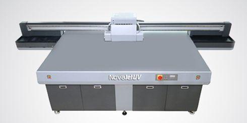 De entrada, impressora emprega cura UV LED