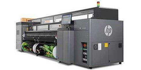 Séries HP Latex 3600 e 3200 são indicadas para birôs grandes
