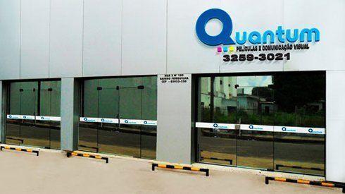 Quantum, de São Luís, passará a distribuir insumos e equipamentos Mimaki