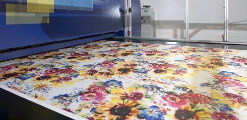 A impressão digital têxtil veio para mudar os paradigmas da indústria