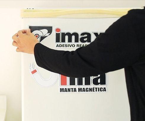 Imax pode ser reaplicado até 500 vezes