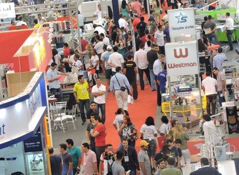 Evento terá como sede o Centro de Eventos do Ceará, em Fortaleza