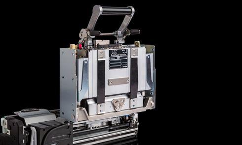 DuraLink é uma solução de cabeças de impressão e tinta pigmentada