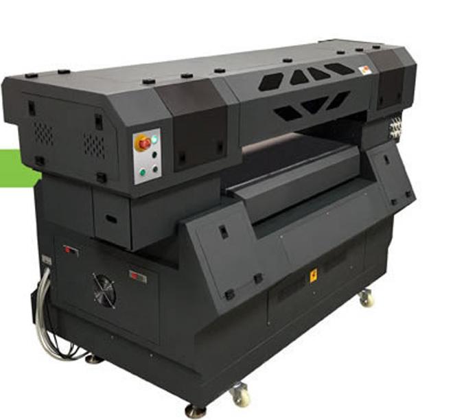 Empresa entra para o mercado de impressora inkjet UV de pequeno formato