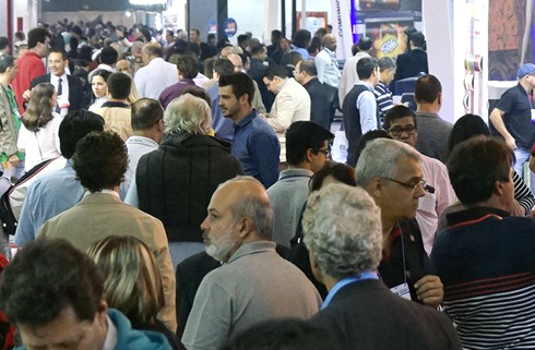 150 expositores que representam mais de 450 marcas já garantiram lugar na feira