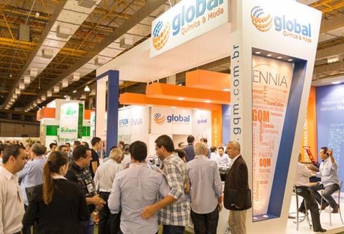 GQM apresentará materiais para estamparia digital têxtil