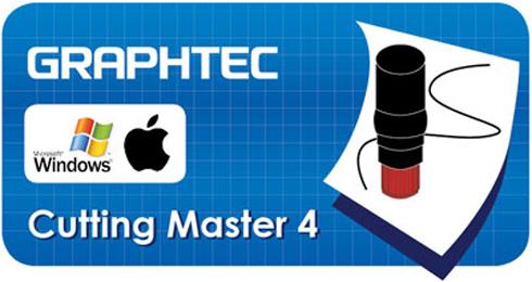 SAi desenvolveu três softwares para equipamentos Graphtec