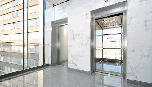Mídias da linha DI-NOC Architectural são indicadas para acabamentos em arquitetura
