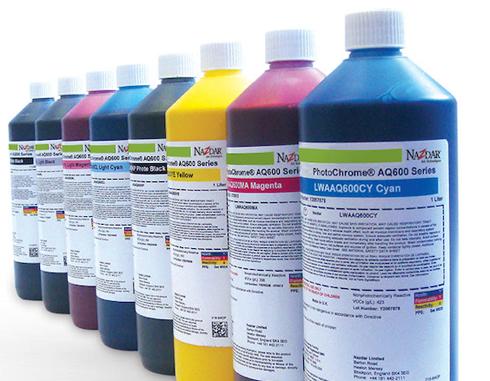 Tintas são produzidas por nova tecnologia de dispersão