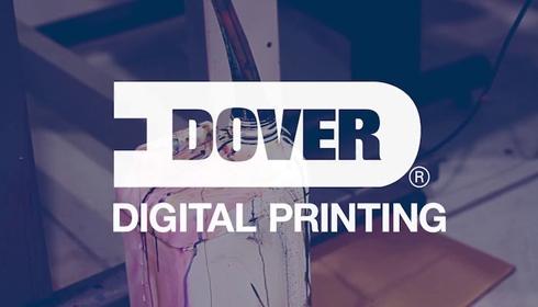 Dover Digital Printing reúne marcas de tintas, softwares e impressoras