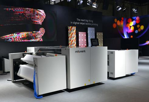 TX801 estará em exposição na ITM 2018