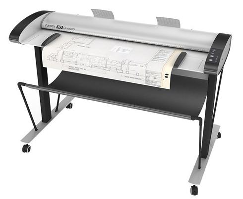 Fornecedora apresentará scanners de grande formato na Expoprint 2018