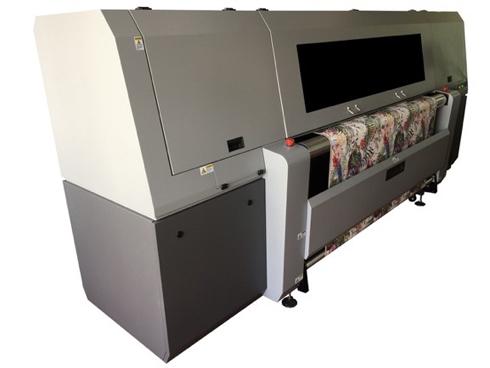 Impressora Panthera será exibida na Fespa 2018