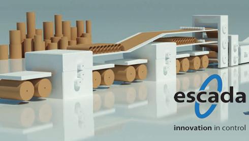 Apresentação abordará sistema Escada Systems