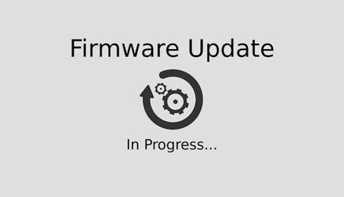Nova versão de firmware aumenta produtividade dos equipamentos