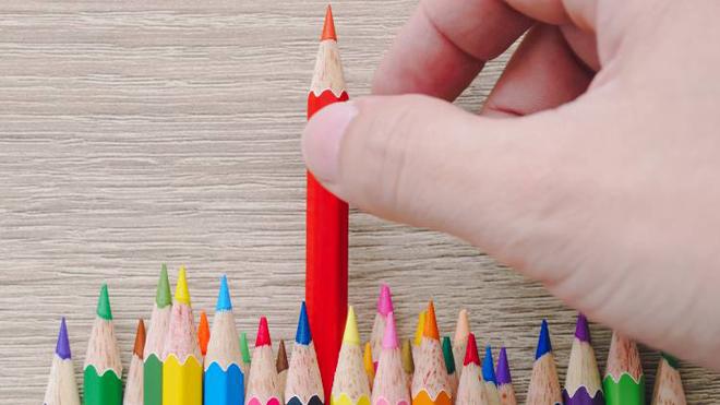 TrueMatch deve ser empregada na reprodução de cores difícies