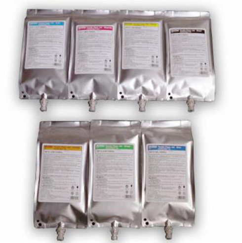 TP-11 foi desenvolvida para equipamentos de impressão direta em tecidos